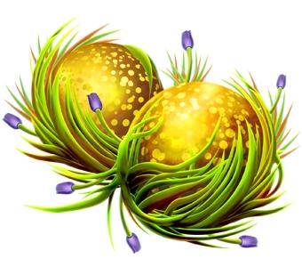 Fruitoids symbol