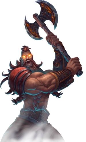 Vikings Go symbol