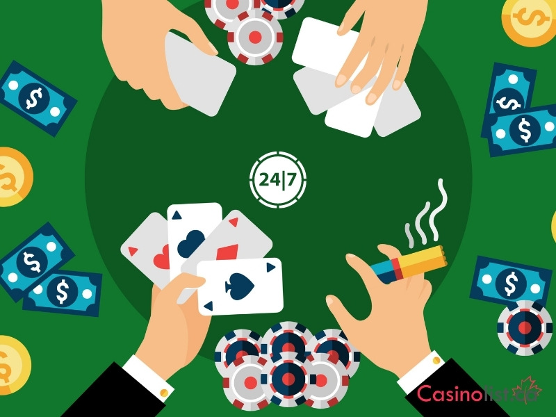 Reasons To Play Live Casino Games